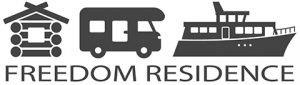 Freedom Residence Logo