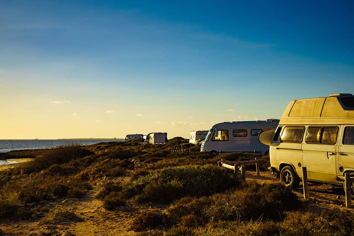 Is it cheaper to live in an RV?