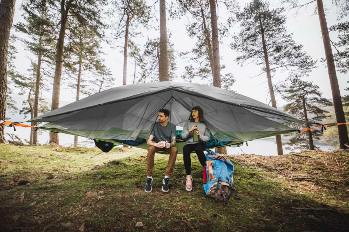 Tentsile Tent